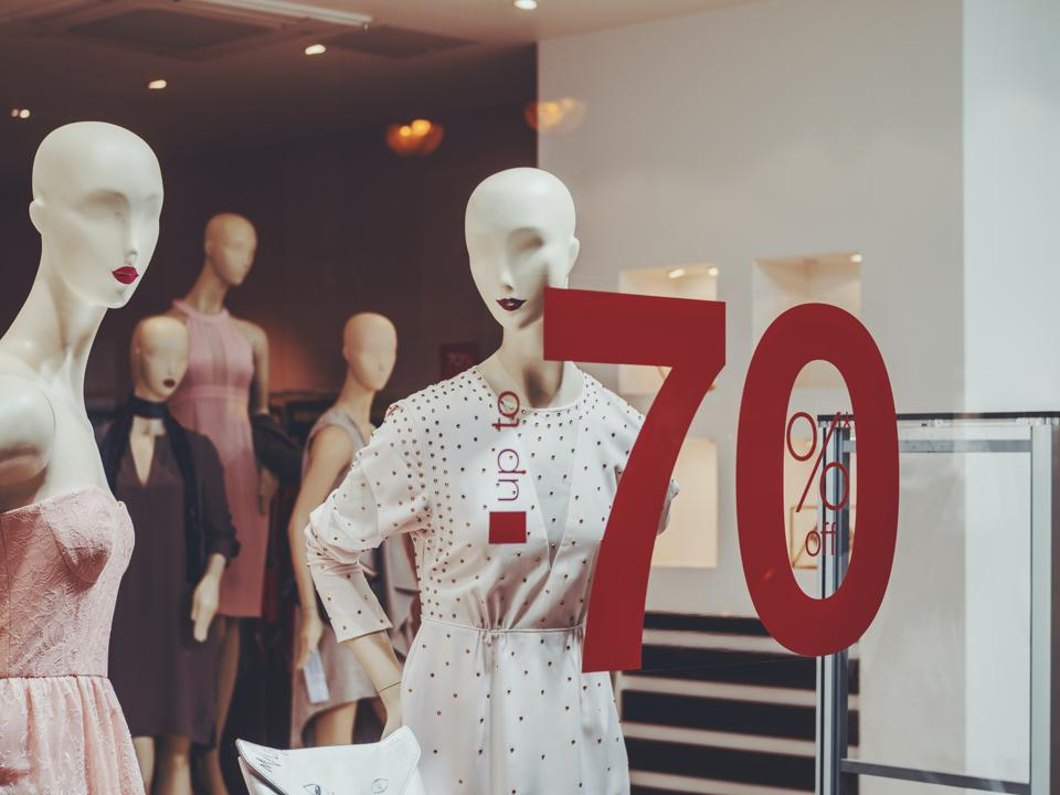 Over-Discounting Is Not The Solution For Retail Brands On The Verge Of COVID-19 Bankruptcy