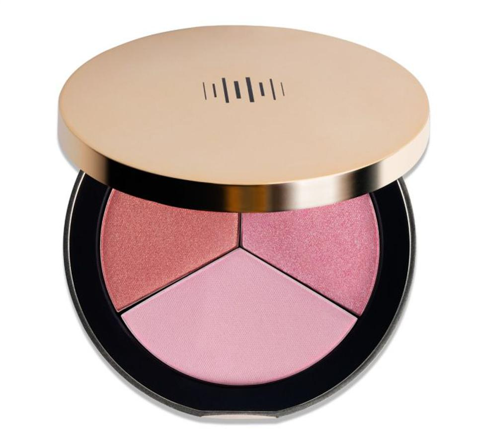 Alexa Chung uses ODE8 Blush in Rose