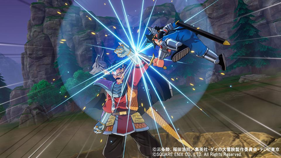 'Dragon Quest: The Adventure Of Dai' Has A Bunch Of New Games On The Way