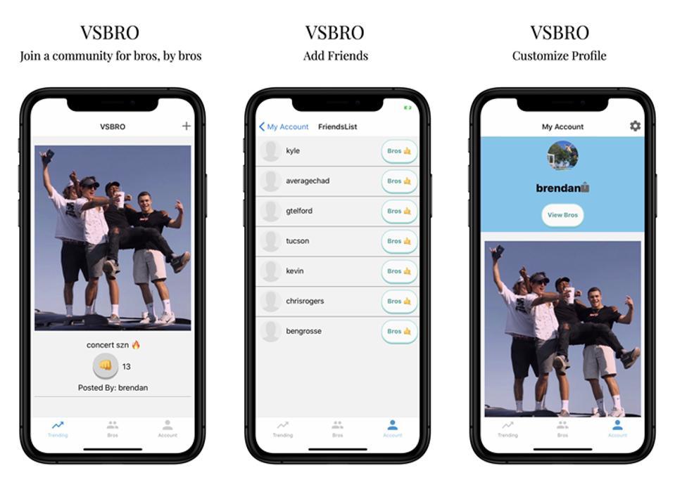 vsbro app