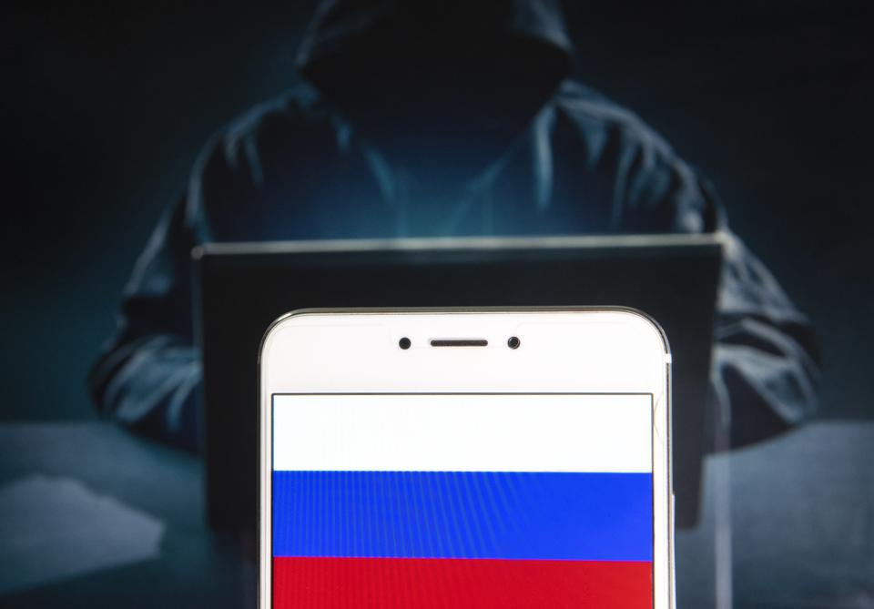 Russian Military Hackers Behind Ongoing Cyber Attack, NSA Warns U.S. Organizations