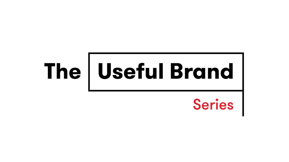 The Useful Brand Series