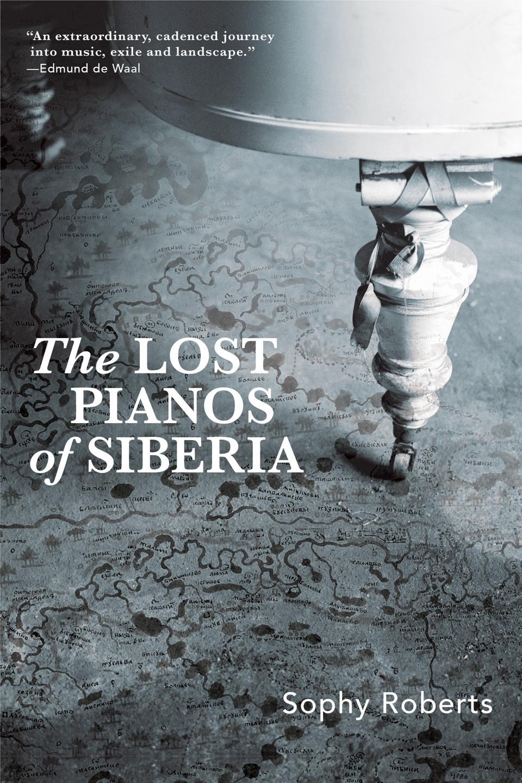 Lost Pianos of Siberia Cover
