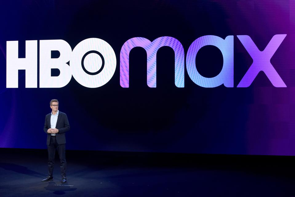 HBO Max WarnerMedia Investor Day Presentation