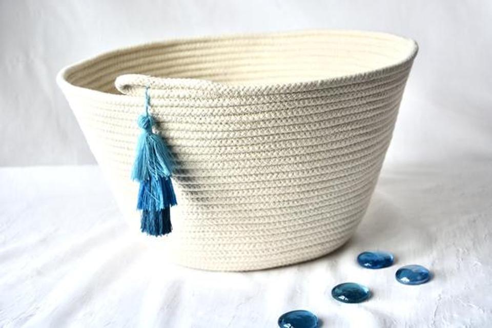 Wexford Treasures Bread Proofing Basket