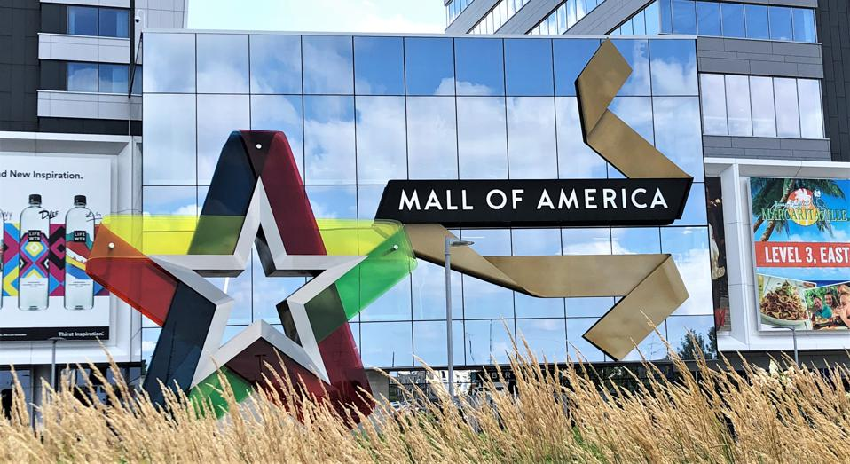 Mall of America will reopen on June 1st, with many health and safety considerations for its international guest.