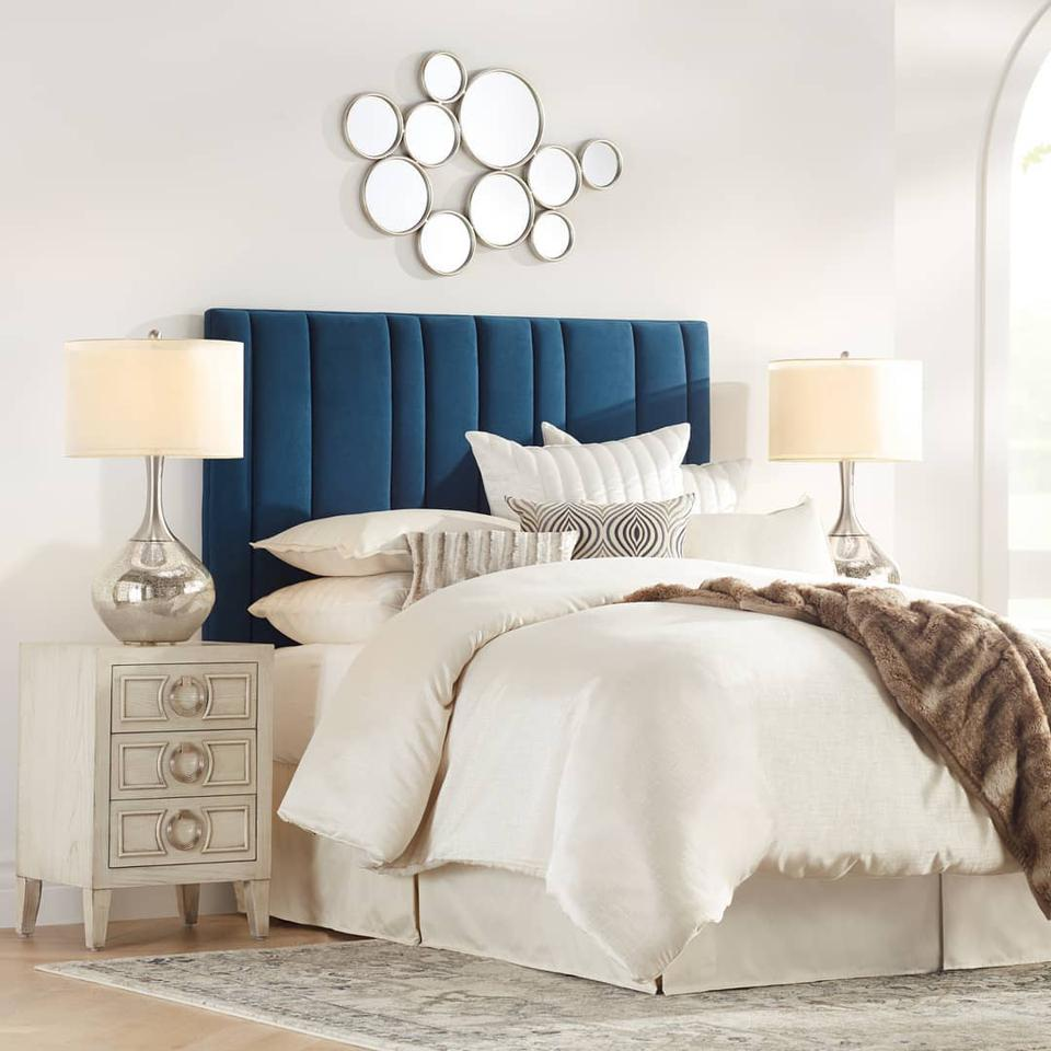 Lamps Plus sells sets of lamps at a range of price points