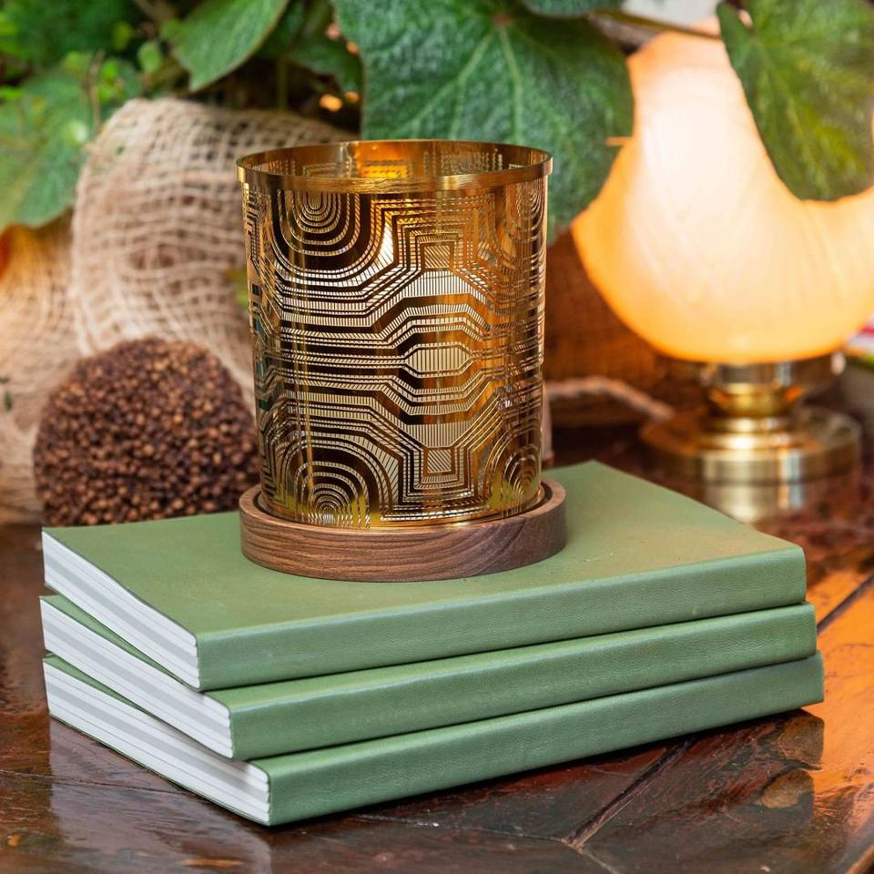 Diptyque offers a range of calming scents