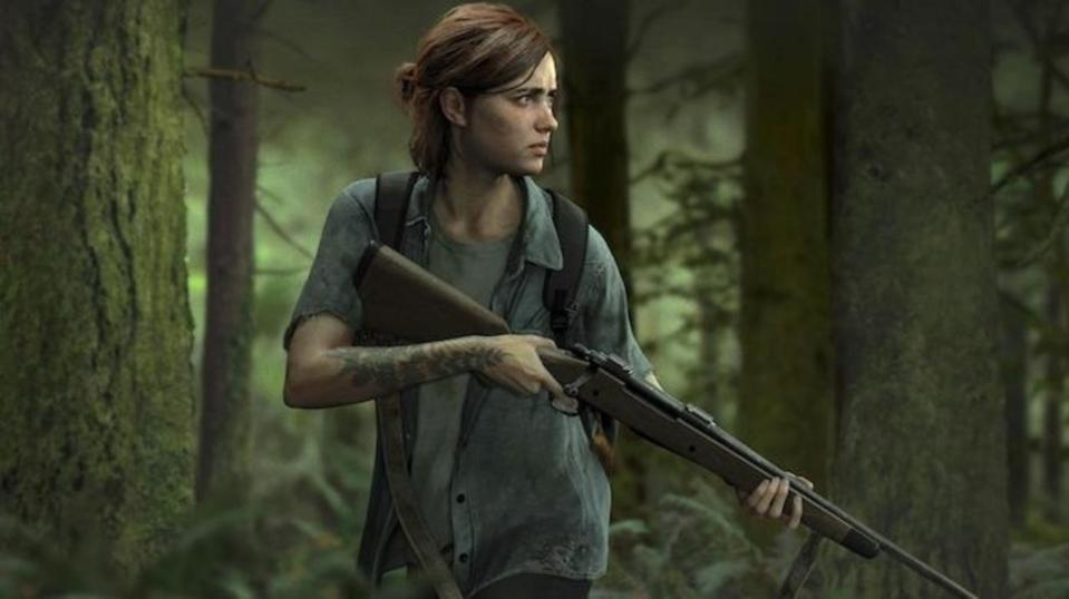 The Last Of Us 2' Has The Largest Install Size Of Any PlayStation ...