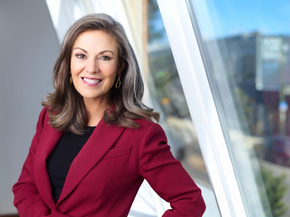 Mary Dillon, CEO of Ulta Beauty