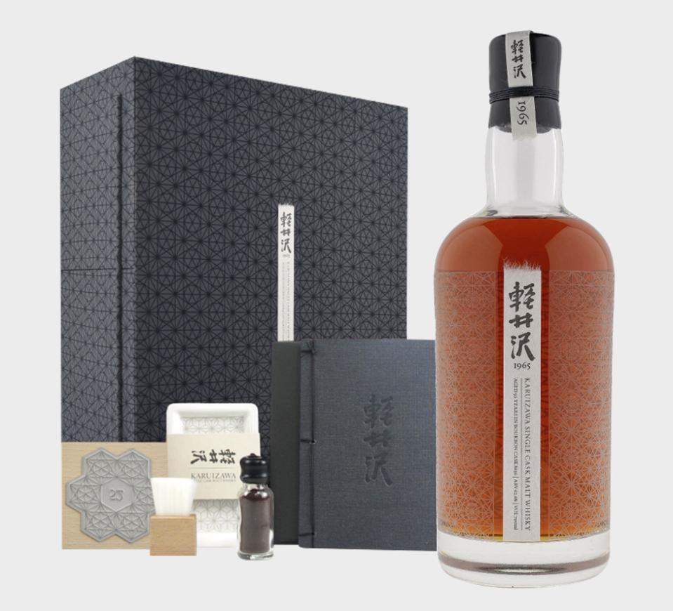 covid19, coronavirus, expensive whisky, japanese whisky, whiskey