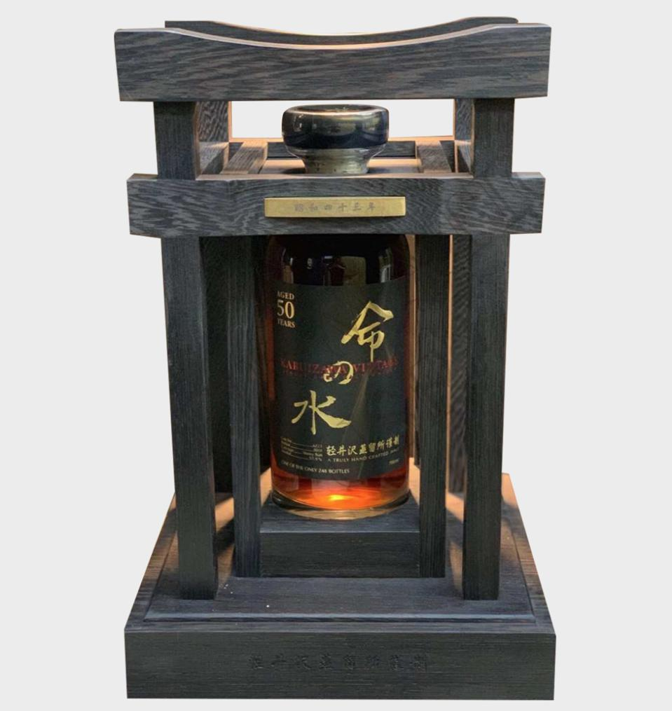 coronavirus, covid19, japanese whisky