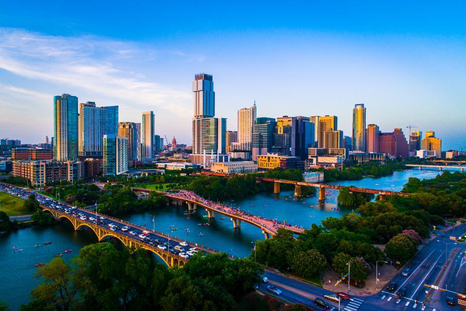 coronavirus, housing market, Austin, Texas