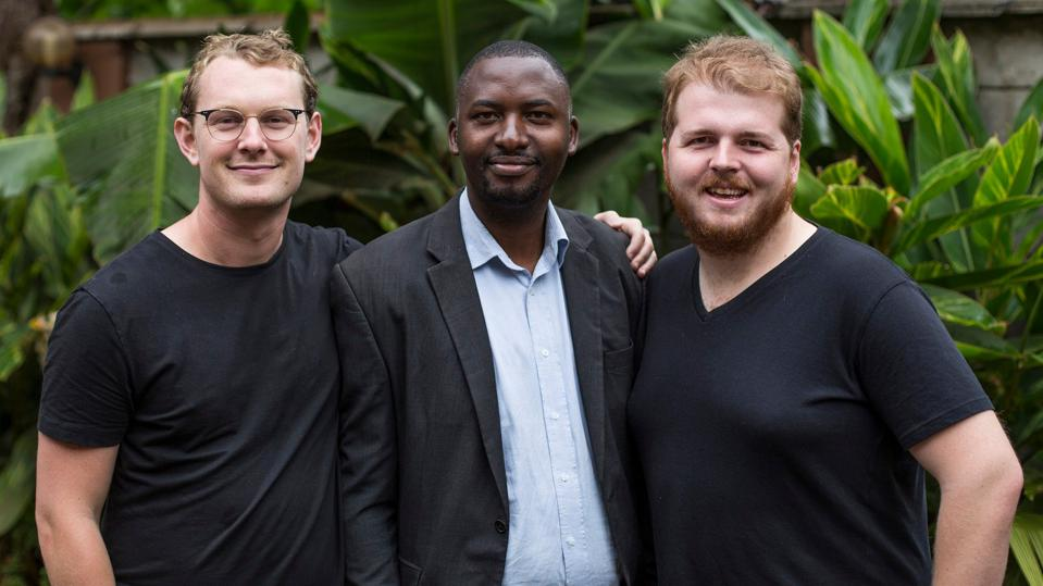 Meet The Agritech Entrepreneurs Who Just Raised $6 Million To Help Farmers In Kenya Grow Their Business