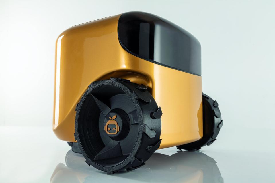 lawn robot, bot, mowing, landscaping, belgium