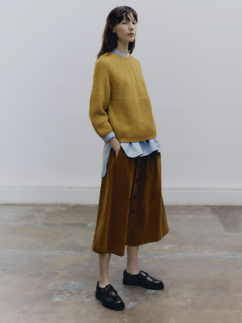 A snap-shot of Toast's A/W looks