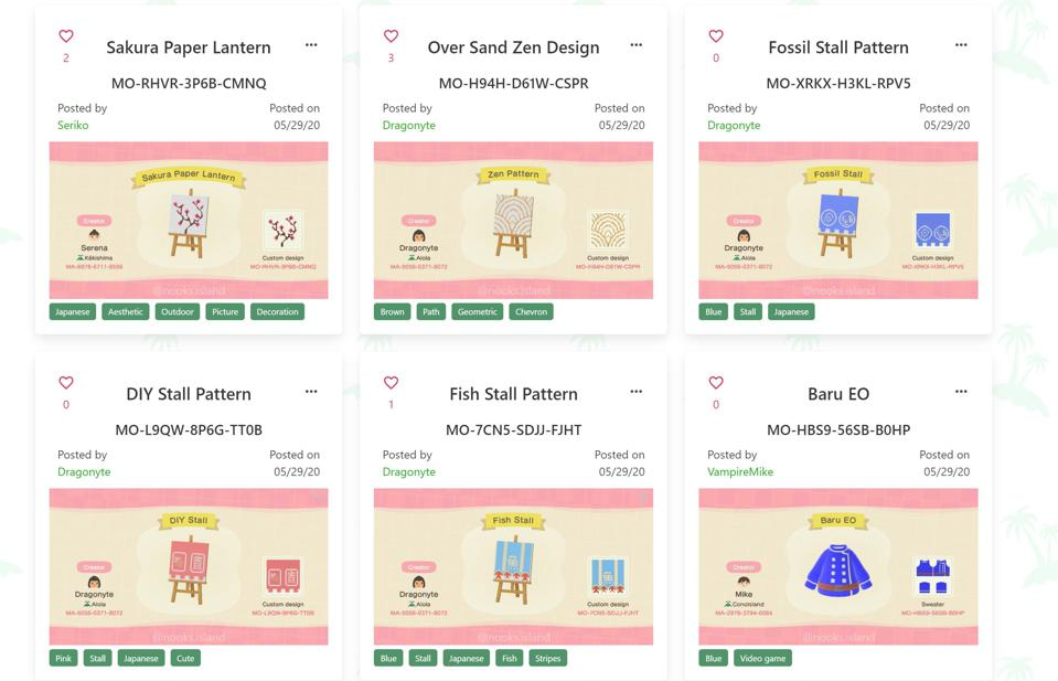'Animal Crossing: New Horizons': The Best Places To Get ... on New Get Design  id=38705