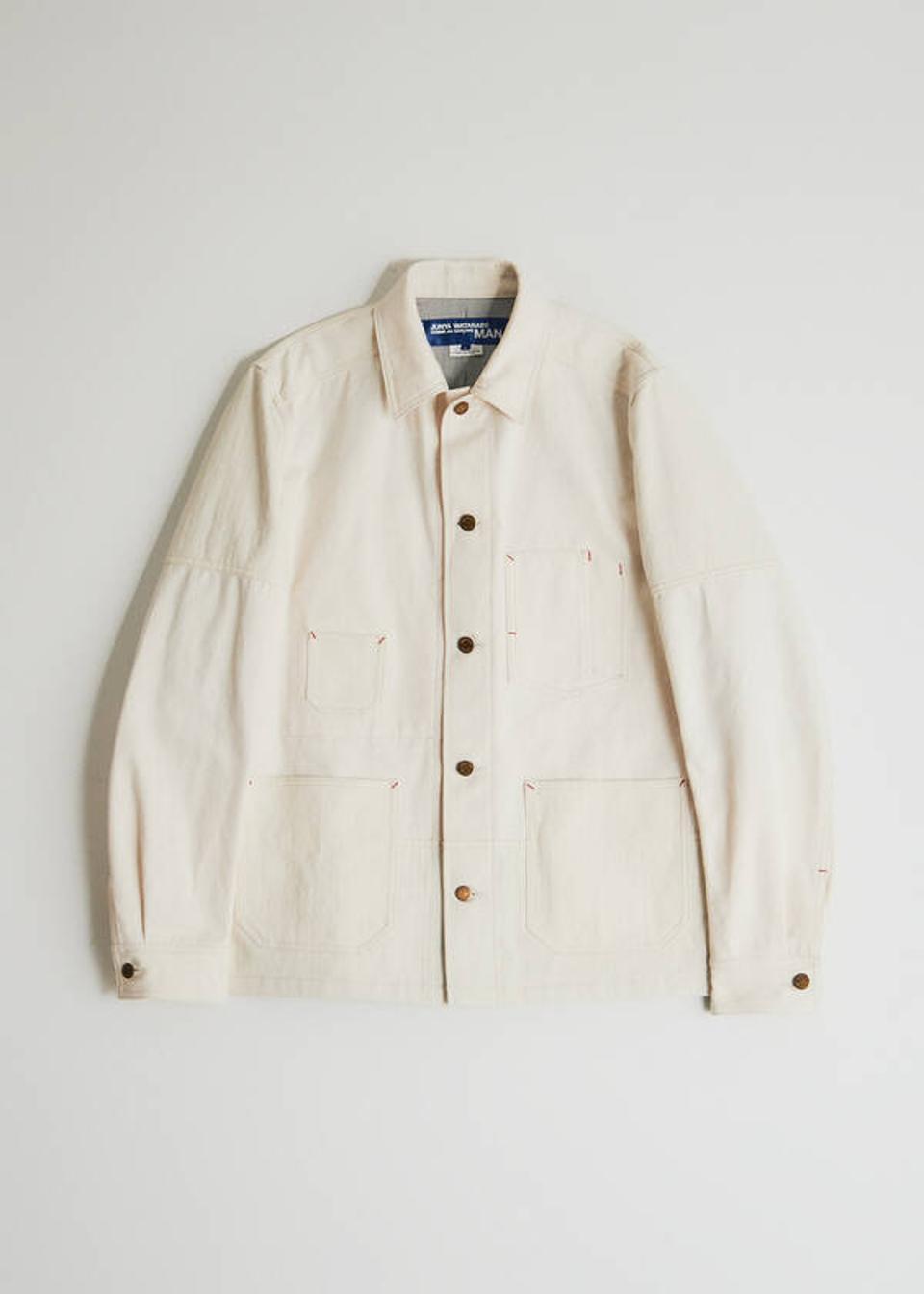 Need Supply Co. Junya Watanabe Jacket