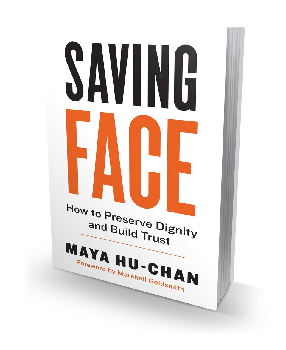 The concept of ″saving face″ helps leaders preserve dignity and create more empathetic cross-cultural relationships.