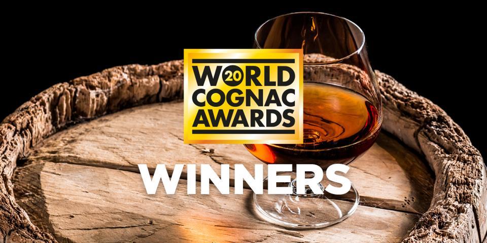 World Cognac Awards Jean Doussoux Winners Best Cognac