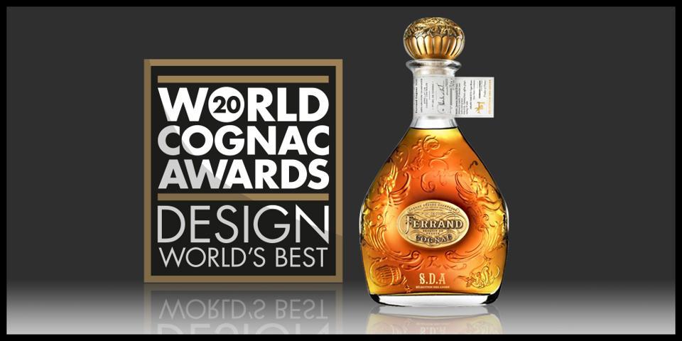 Ferrand World Cognac Awards Best Cognac