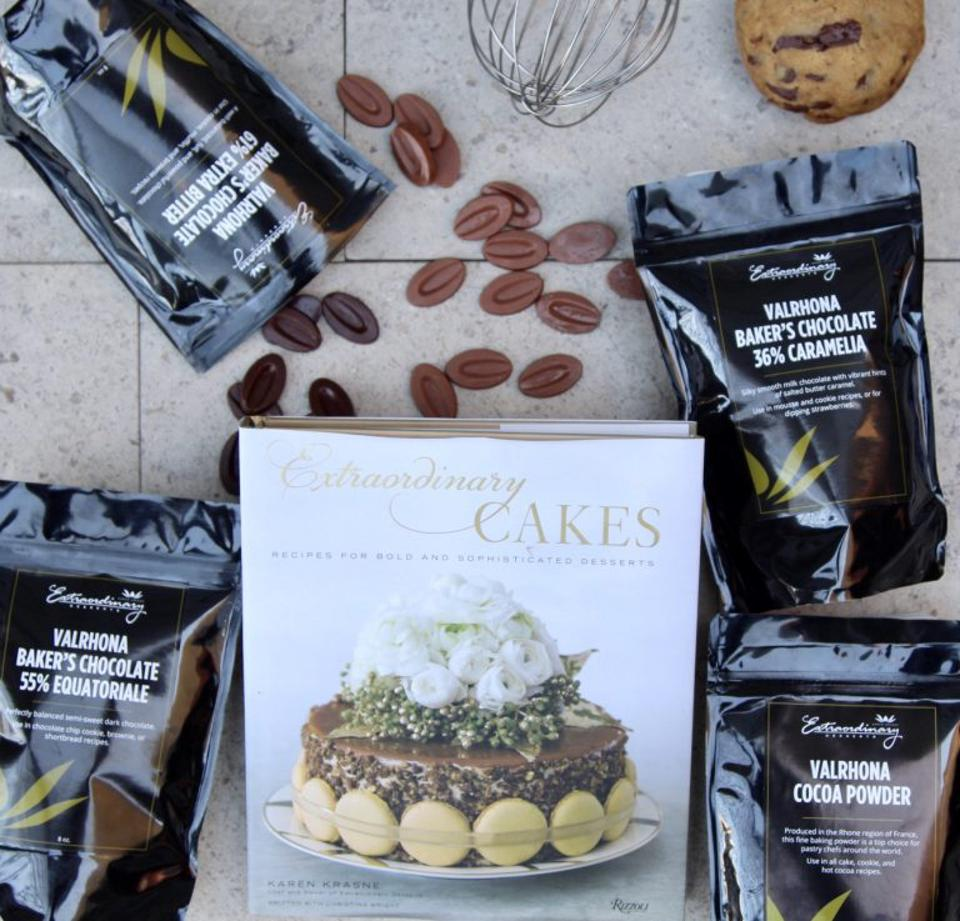 Get Baked Gift Box by Extraordinary Desserts