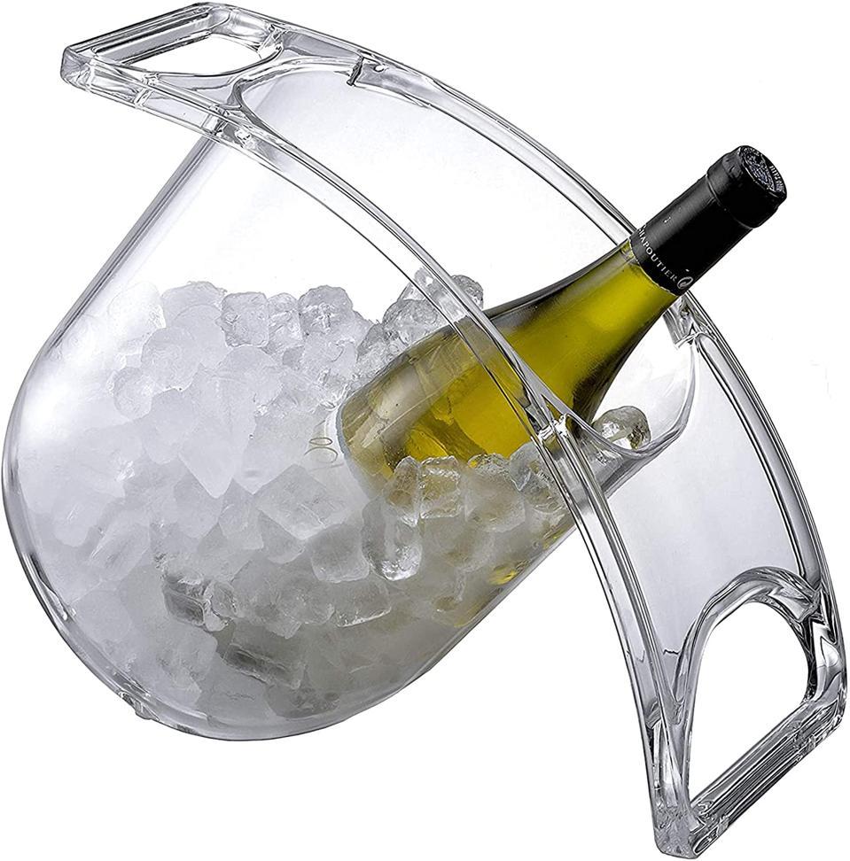 Coolin Curve Beverage Bucket