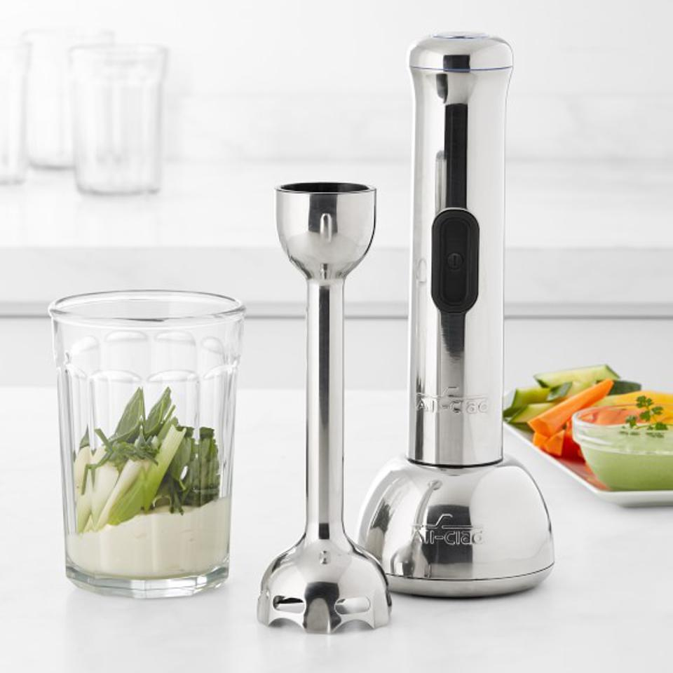 All-Clad Cordless Rechargeable Immersion Blender