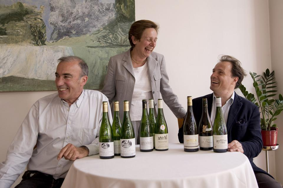 Savennières is a small but mighty appellation of family producers in the Loire Valley.