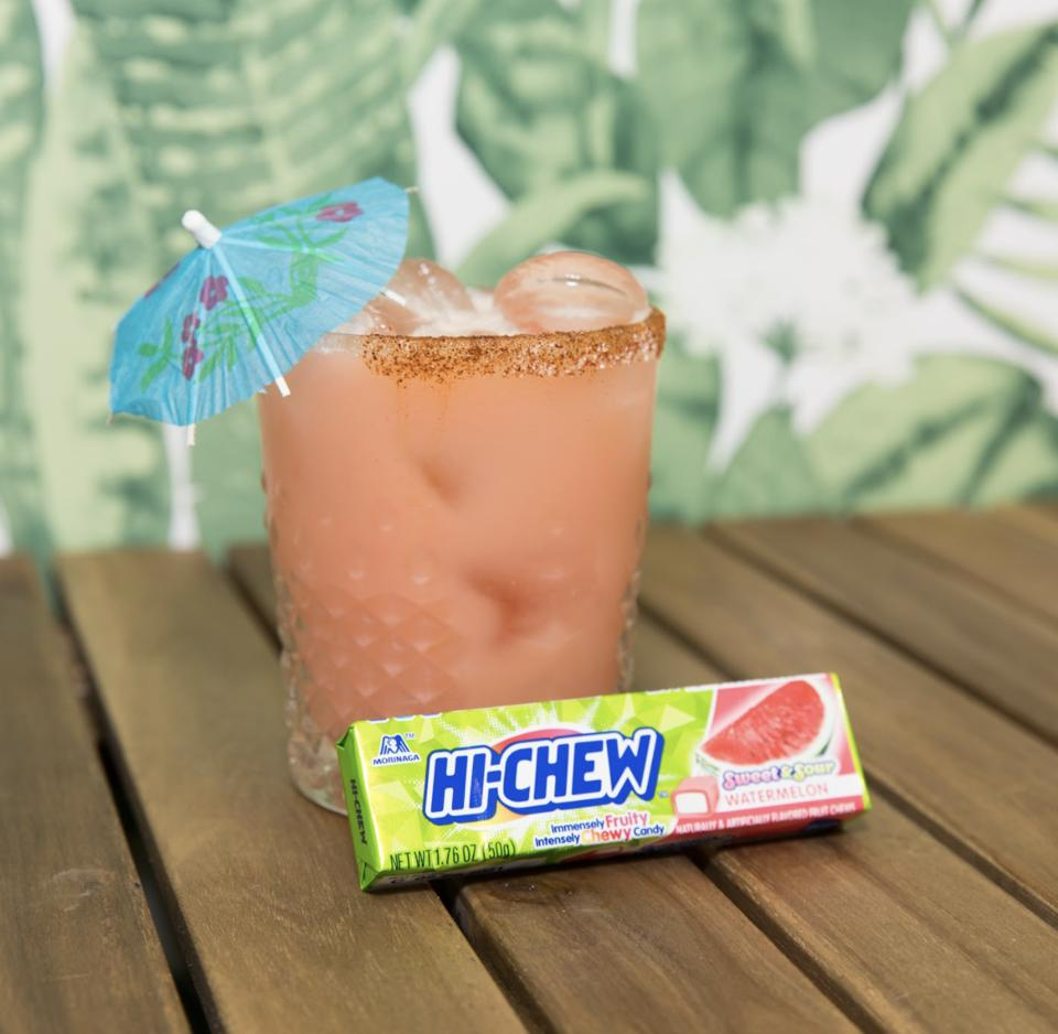 Watermelon HI-CHEWrita