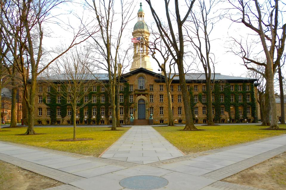 What jobs to be done are colleges accomplishing?