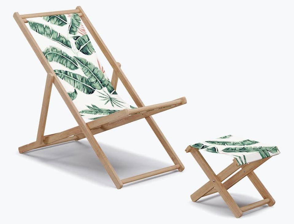 Cabana Chair Set