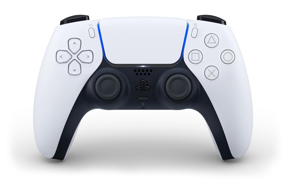 PS5 Wireless DualSense Controller