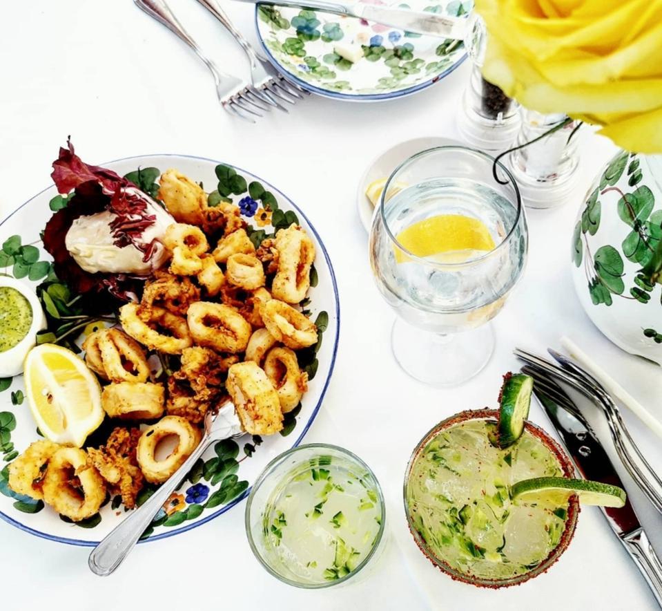 Best Summer Cocktail Recipe_Orange Lime Margarita 2020
