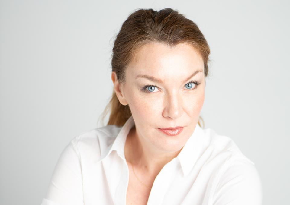 Dr. Linda Ellison, founder of kaü