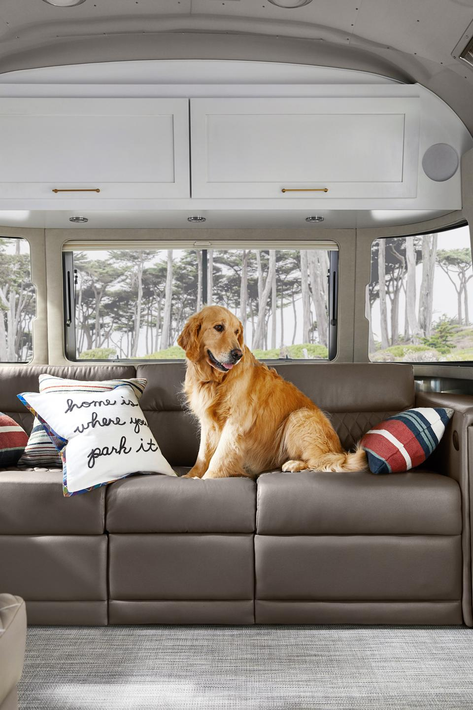 Pottery Barn-Airstream.