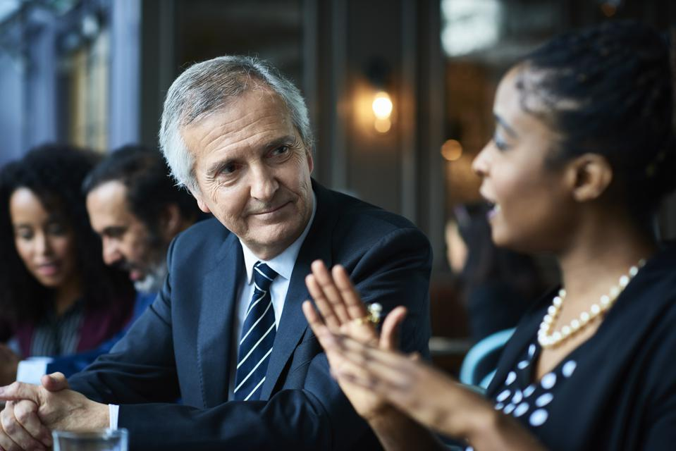 Leadership can grow business through and inclusion