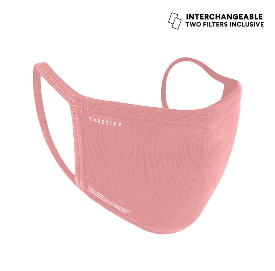 Casetify Reusable Cloth Masks