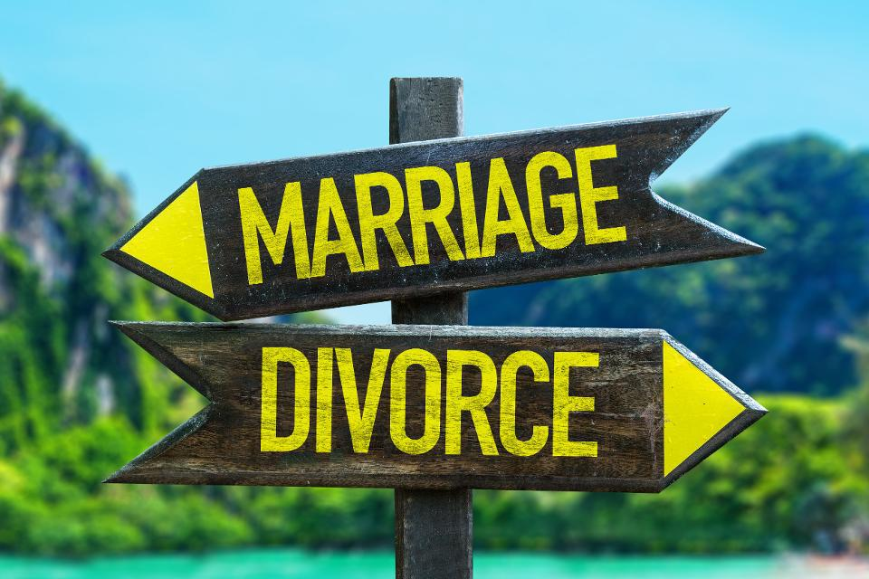 Quarantine Testing Your Marriage?  3 Questions To Help You Decide Whether To Stay Or Divorce