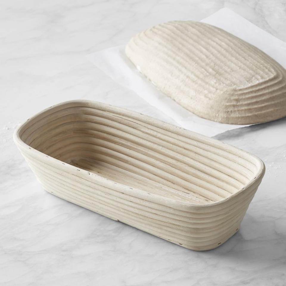 Brotform Proofing Basket, Loaf