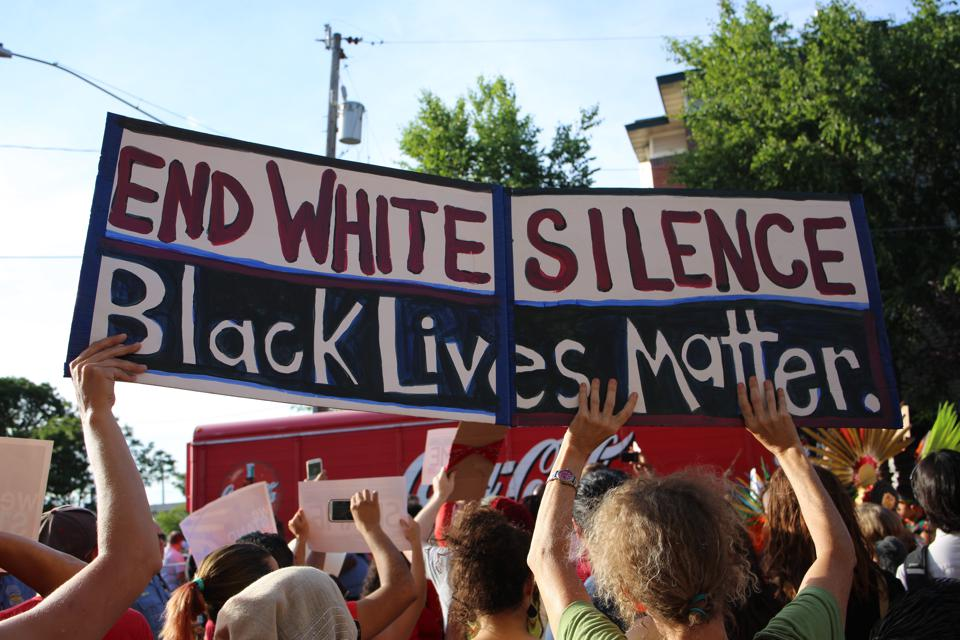 White Privilege and Systemic Racism: Learn, Listen, and Action Group @ ZOOM link will be sent