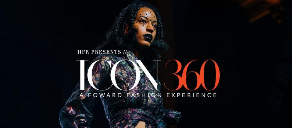 Harlem's Fashion Row Presents ICON360