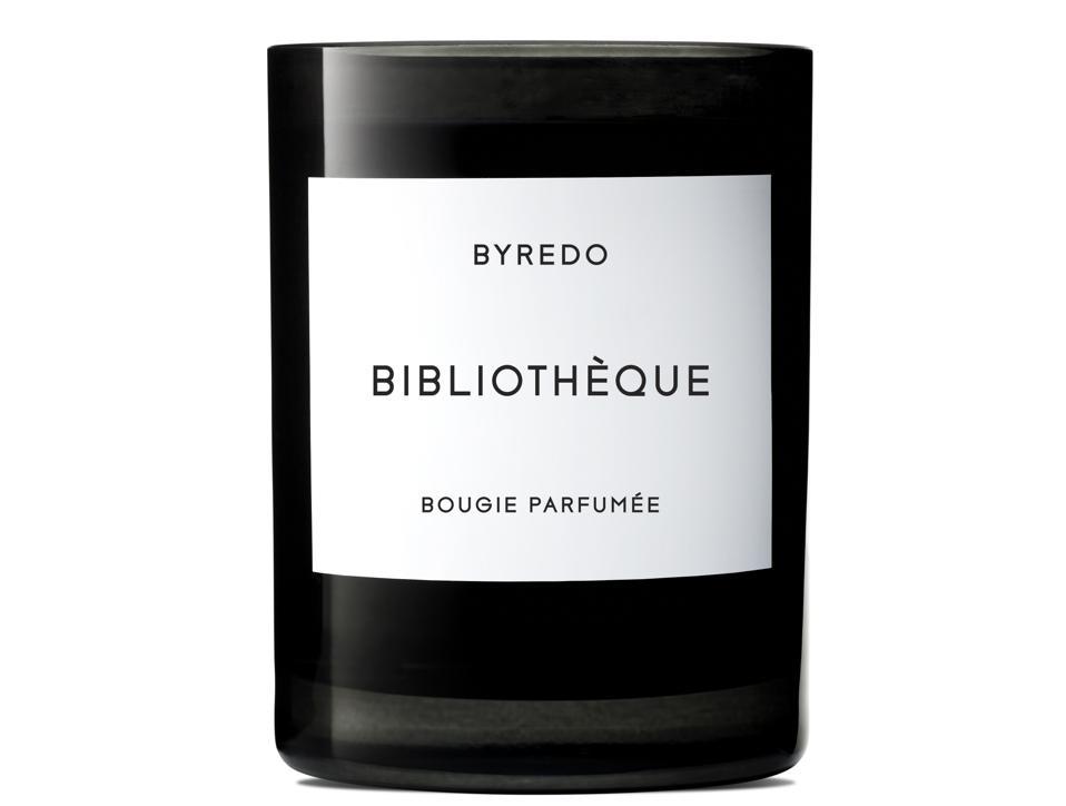Byredo Candle