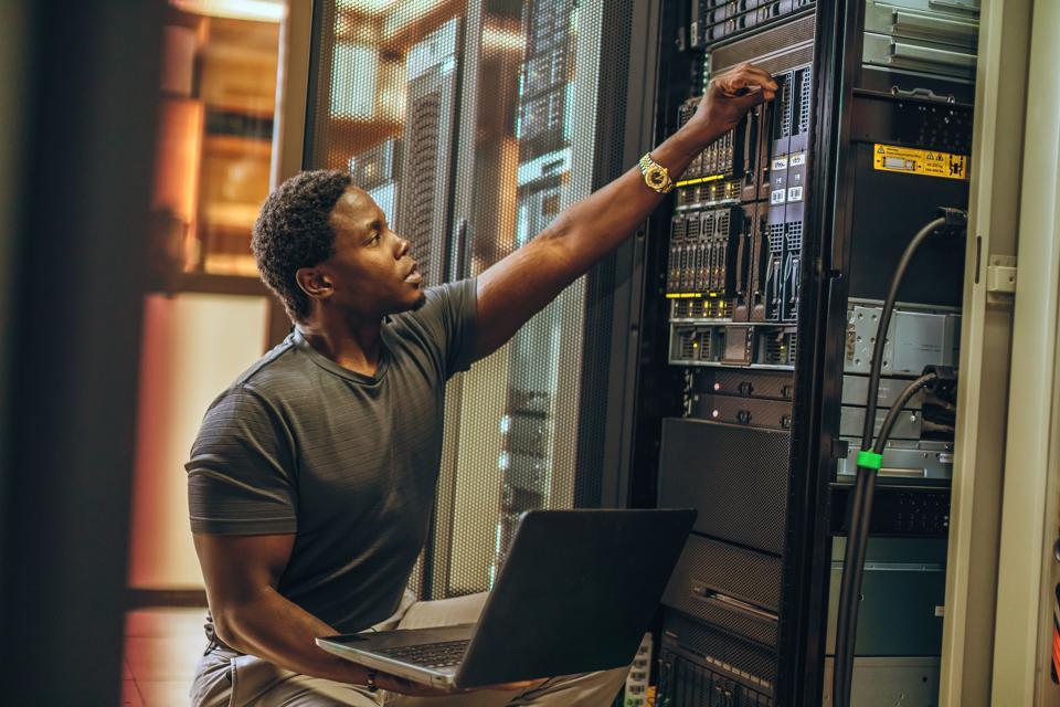 ServiceNow BrandVoice: Communication Service Providers—The Unsung ...