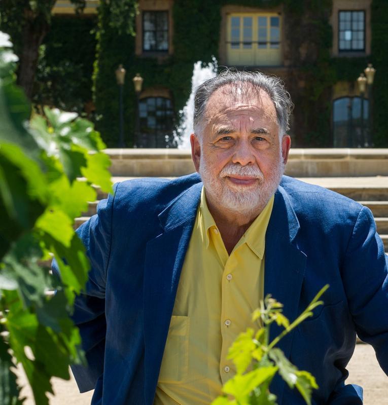 Coppola Family Winery
