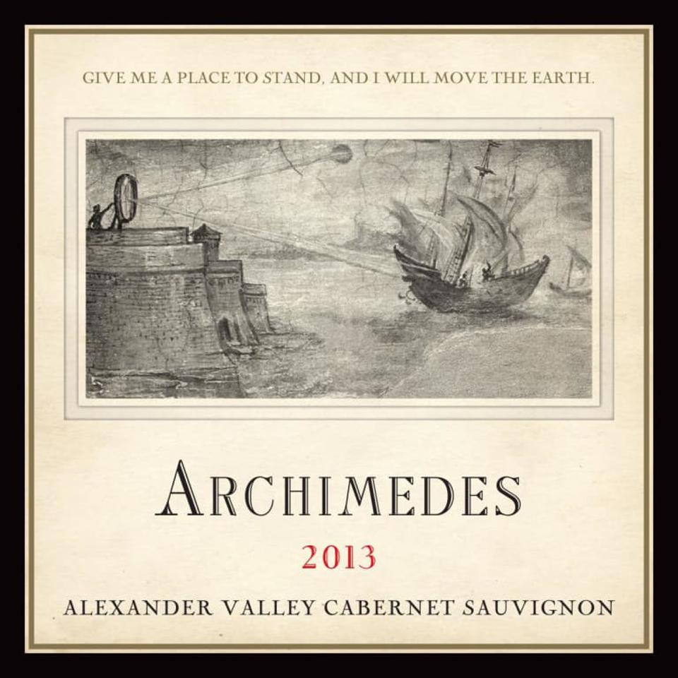 Archimedes Coppola Family Winery