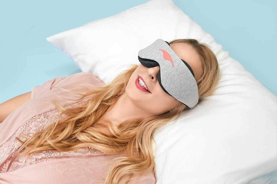 Wondering How To Sleep Better? These 11 Products Can Help