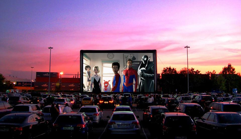 5 Drive In Movie Theaters Across America