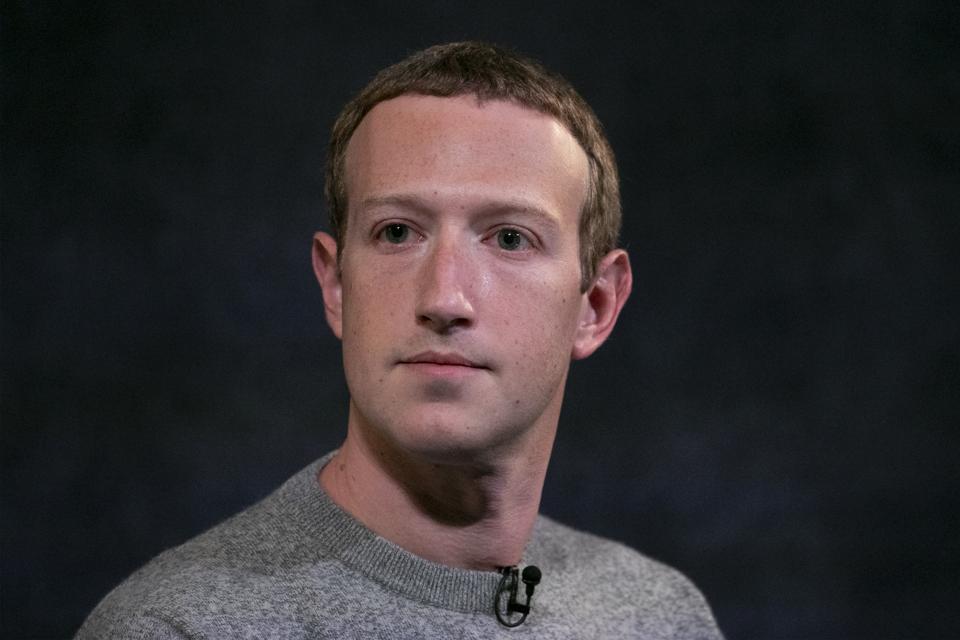 Facebook Engineer Publicly Resigns Over Zuckerberg's Handling Of Trump Posts