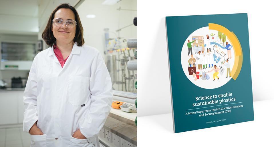 Professor Charlotte Williams, University of Oxford and the new reportWilliam&Report